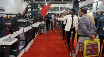 Find out more about the growth in markets in India at Brand Print India 2020