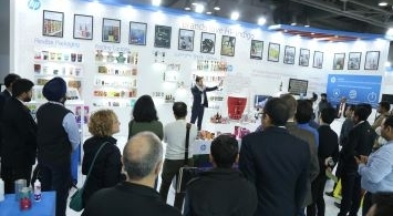 Learn about latest developments at Brand Print India 2020