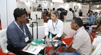 Meet new prospects and existing clients at Brand Print India 2020