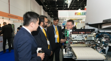 Brand Print India 2020 - live demos, latest machinery and innovations